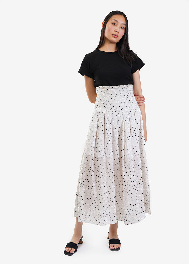 Ajaie Alaie Gather Together Skirt — Shop sustainable fashion and slow fashion at New Classics Studios