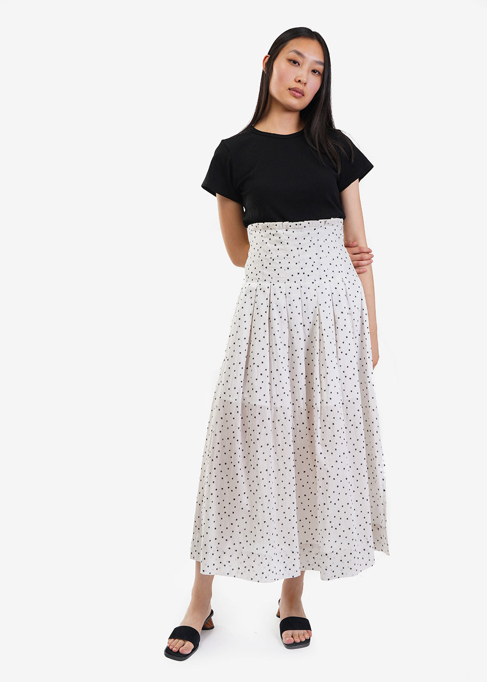 Ajaie Alaie Gather Together Skirt — New Classics Studios