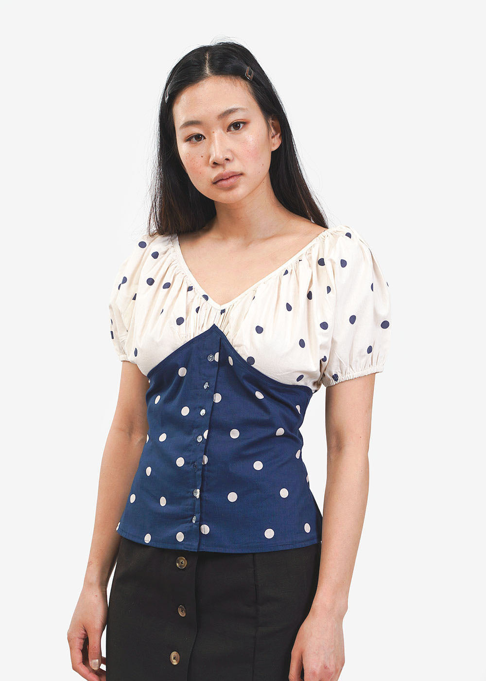 Poetic Repetition Top