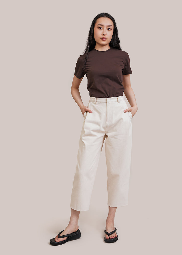 Garconne Cotton Pants