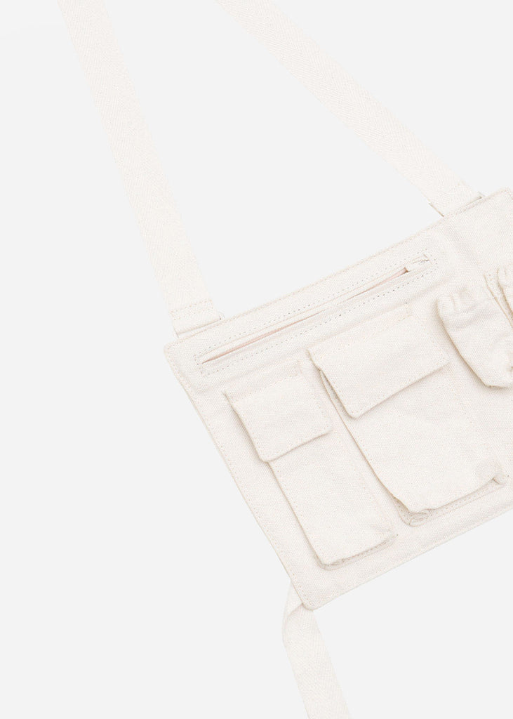 AMOMENTO Pocket Bag — Shop sustainable fashion and slow fashion at New Classics Studios
