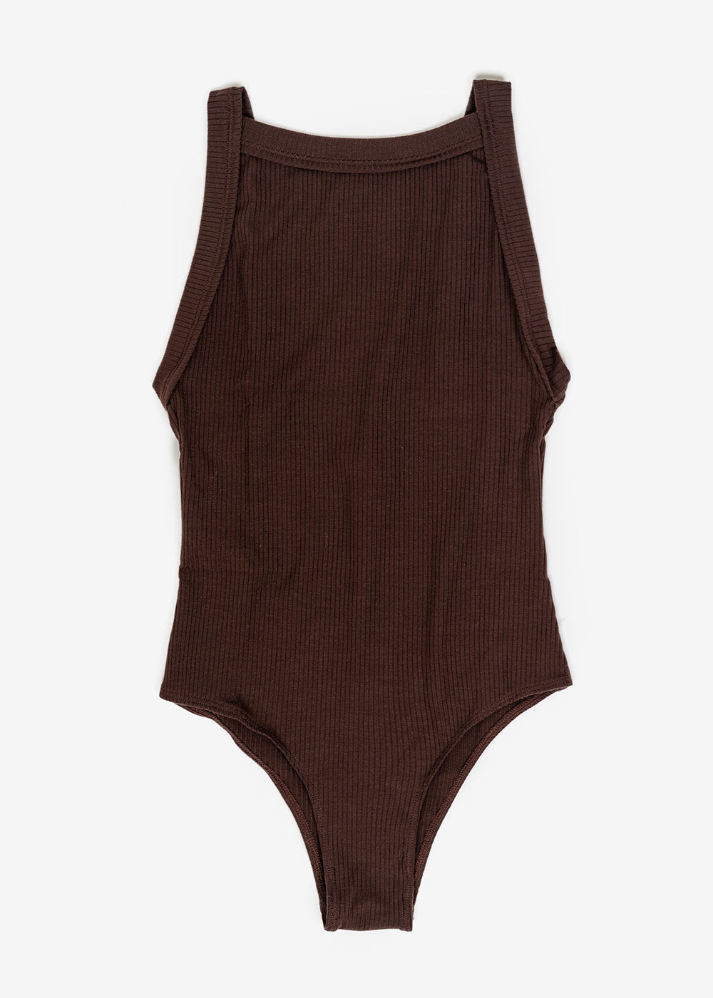 Angie Bauer Tamari Holland Bodysuit — Shop sustainable fashion and slow fashion at New Classics Studios