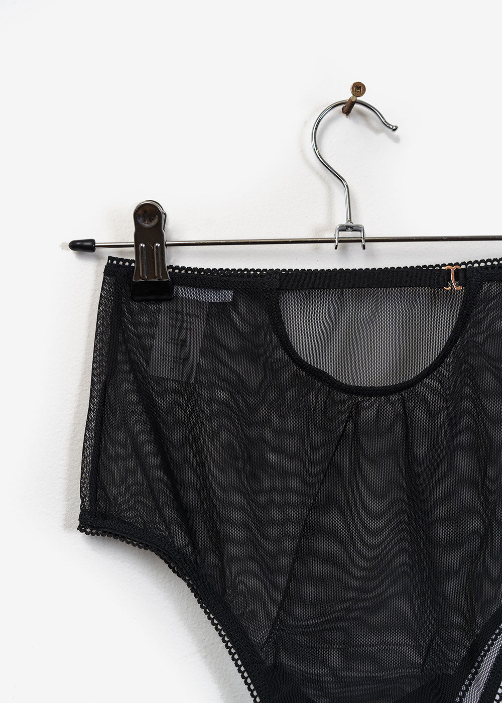 Angie Bauer Shiso Panties — Shop sustainable fashion and slow fashion at New Classics Studios