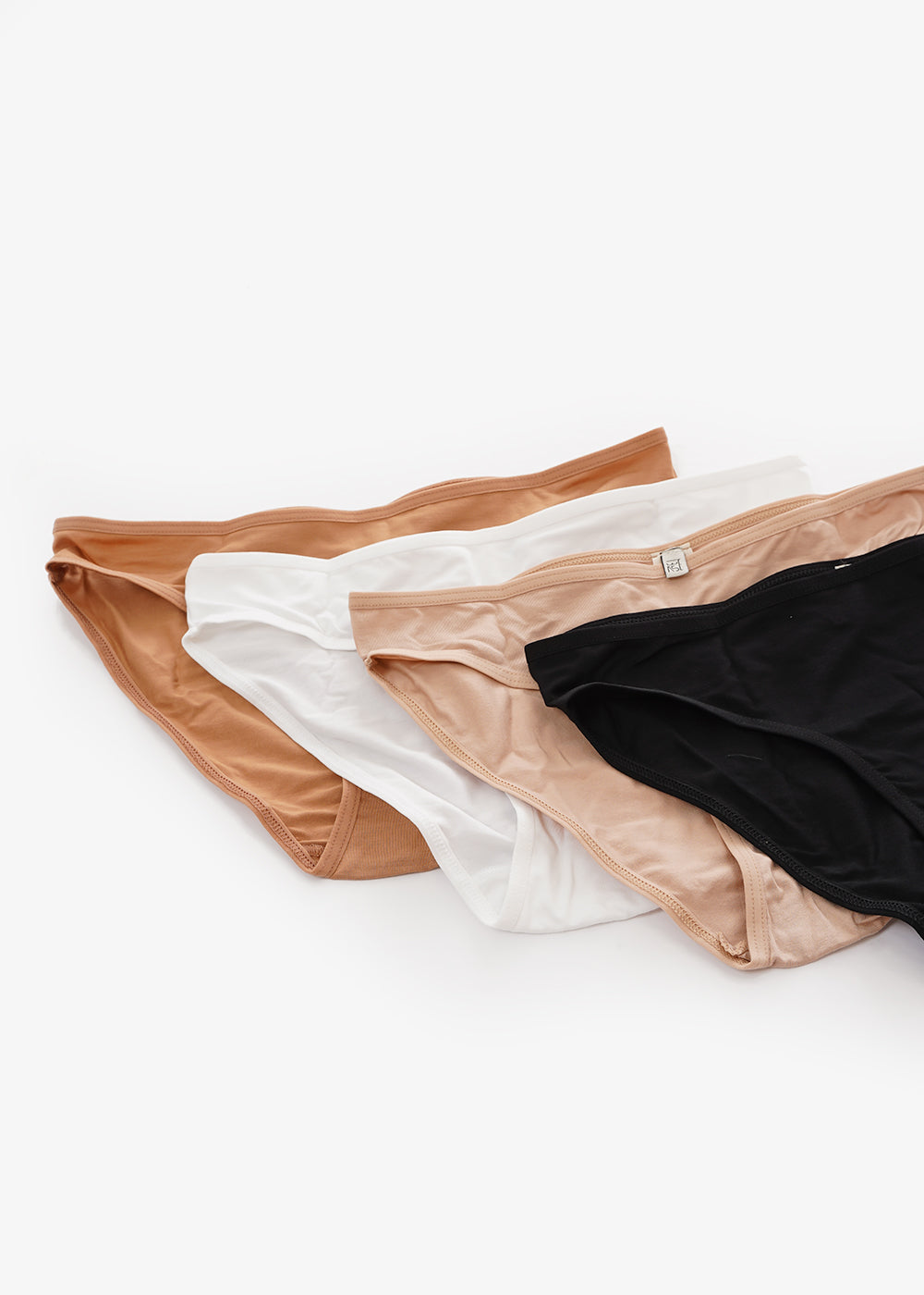 Baserange Bell Underwear Basic Pack — Shop sustainable fashion and slow fashion at New Classics Studios
