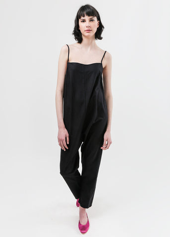 Black Shankar Jumpsuit