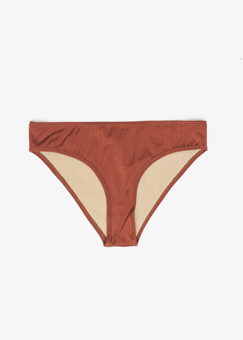 Sunset Classic Swim Bottom