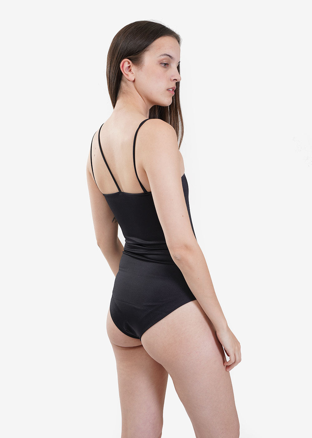Baserange Han Swimsuit — Shop sustainable fashion and slow fashion at New Classics Studios