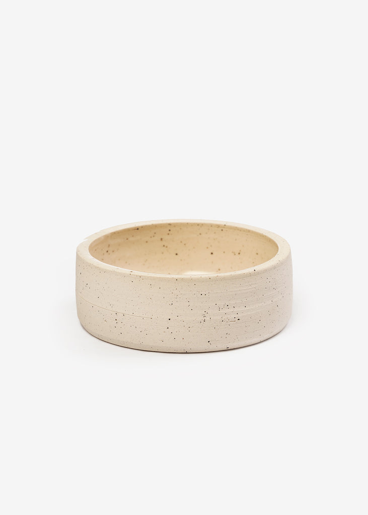 Better Off Studio Brushed Dish — Shop sustainable fashion and slow fashion at New Classics Studios