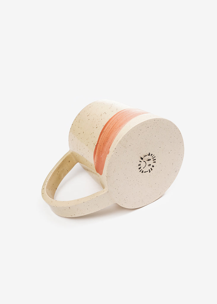 Better Off Studio Brushed Mug — Shop sustainable fashion and slow fashion at New Classics Studios