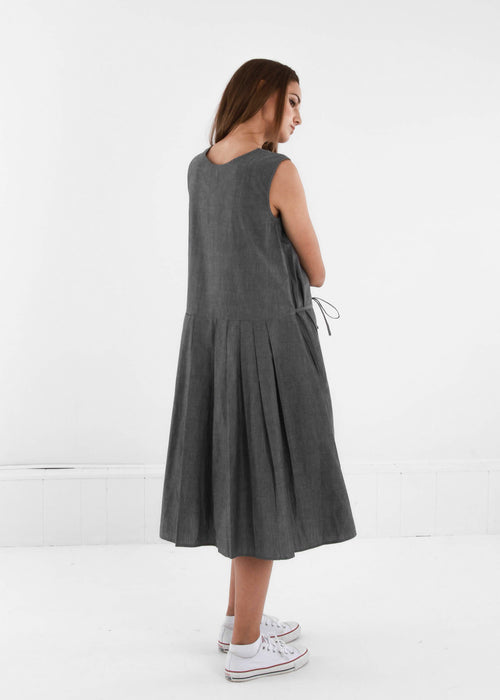 Kowtow Phase Dress — New Classics Studios