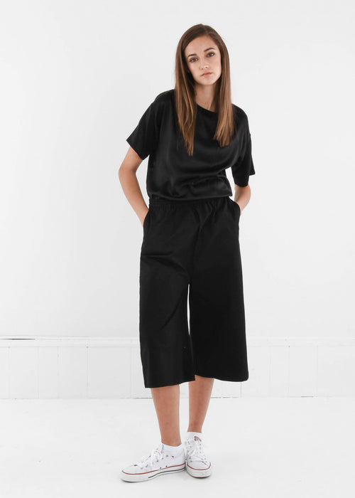 Baserange Martine Skirt Pants — New Classics Studios