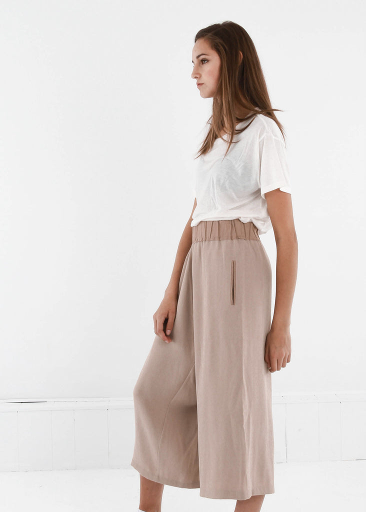 Shaina Mote Gion Pant — Shop sustainable fashion and slow fashion at New Classics Studios