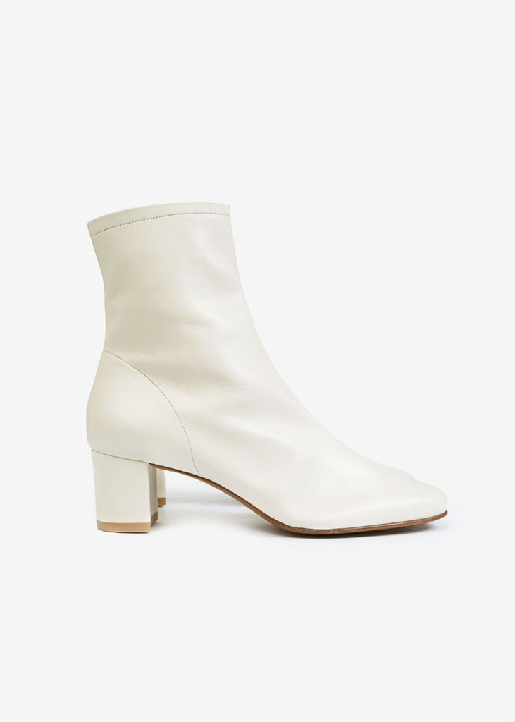 BY FAR Sofia Boots — Shop sustainable fashion and slow fashion at New Classics Studios