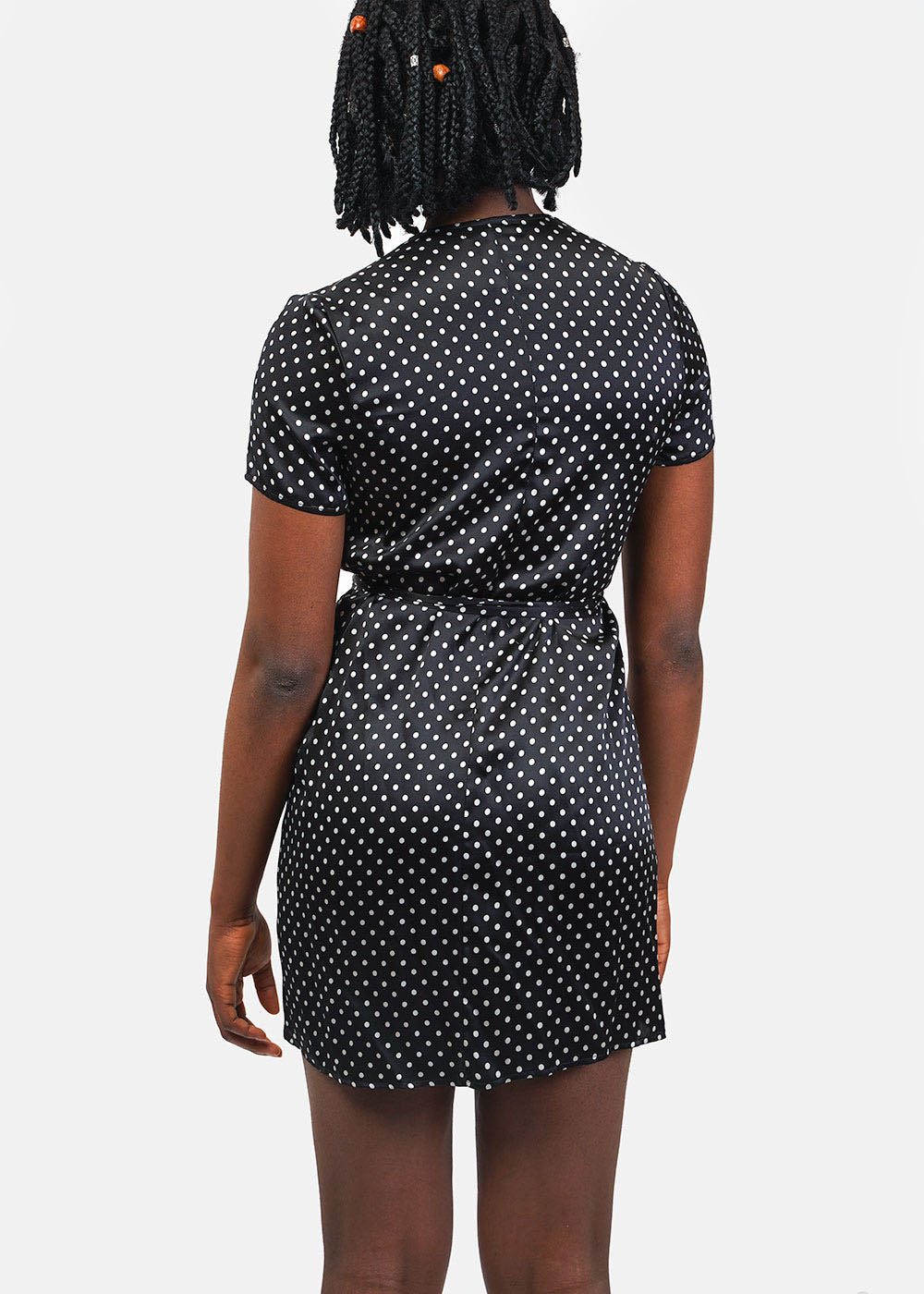 ef0a321f06c Zia Dress in Polka Dot by CIAO LUCIA | New Classics Studios