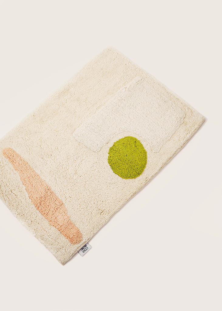 Cliffside Bath Mat