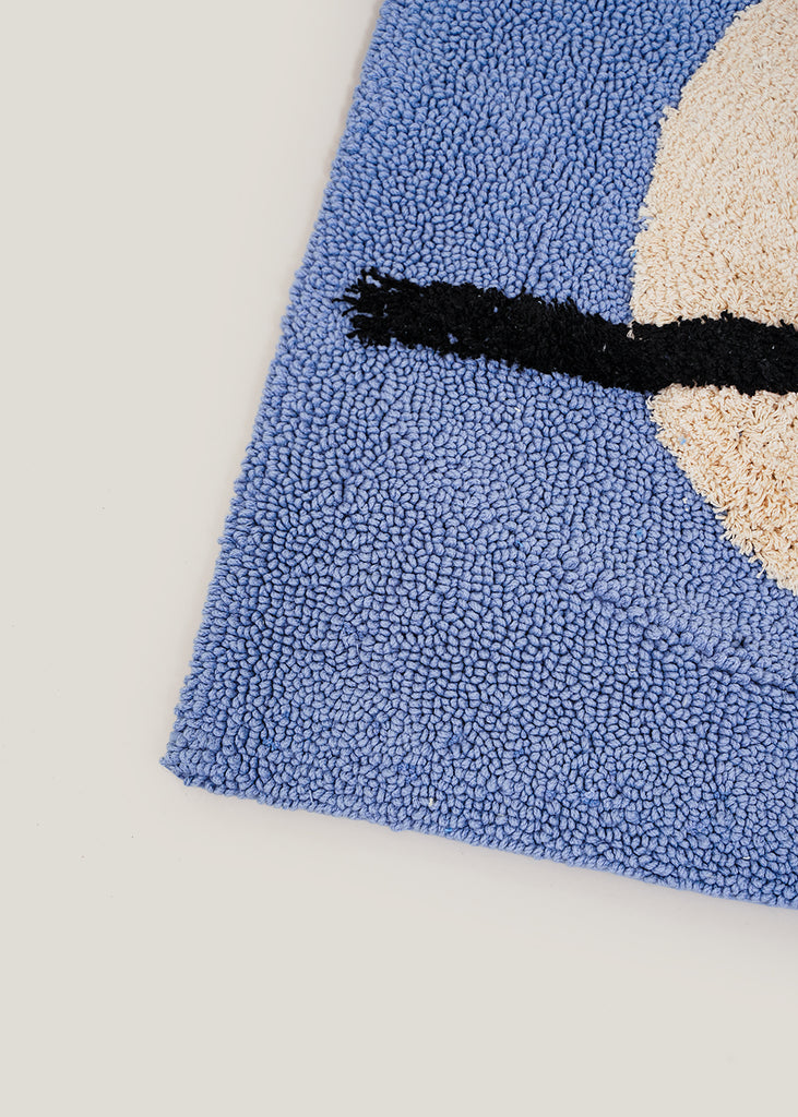 Cool Breeze Bath Mat
