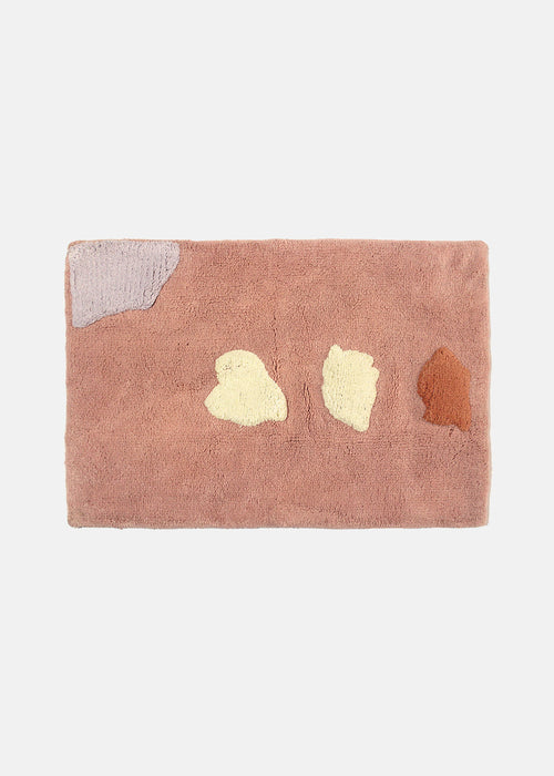 Cold Picnic Islands Bath Mat — New Classics Studios