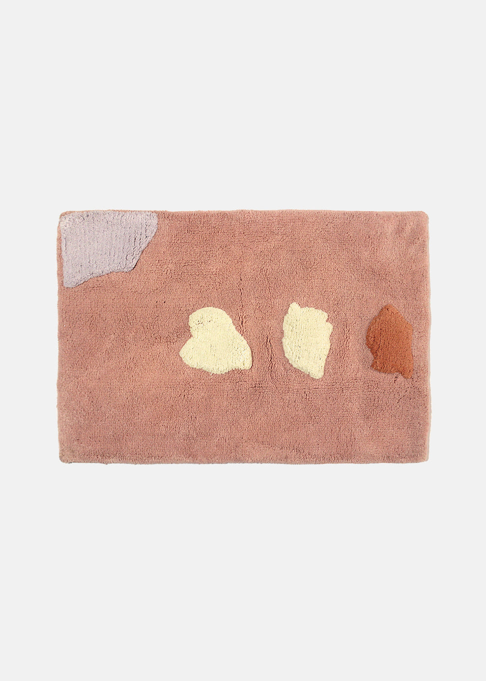 Cold Picnic Islands Bath Mat — Shop sustainable fashion and slow fashion at New Classics Studios
