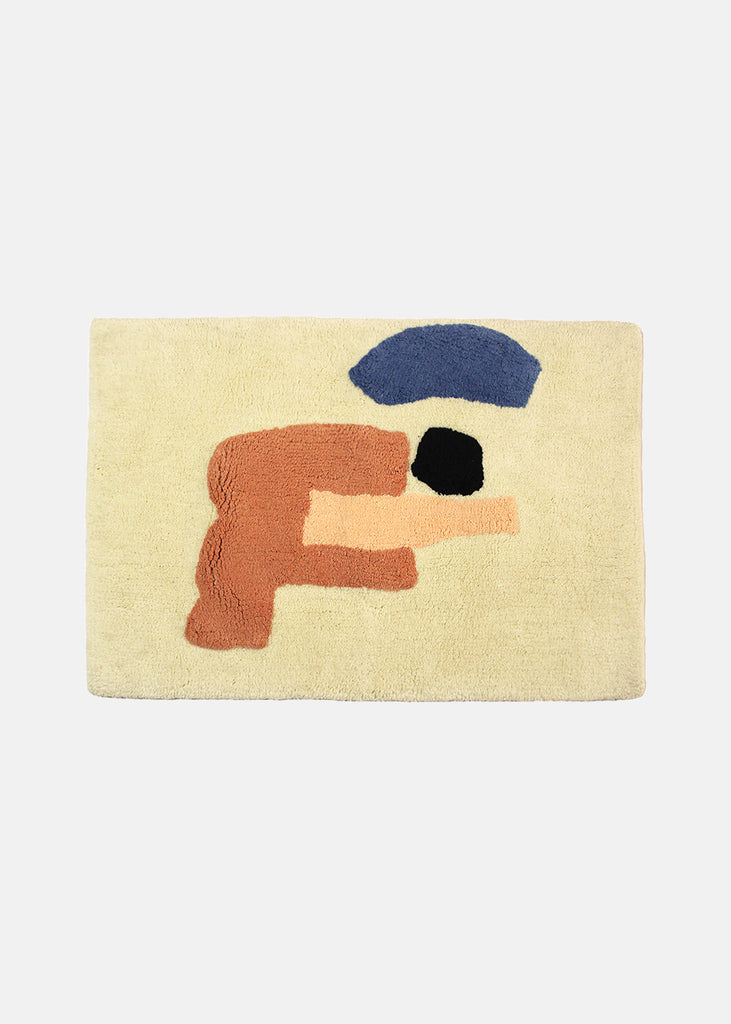 Cold Picnic Sleeping Giant Bath Mat — Shop sustainable fashion and slow fashion at New Classics Studios