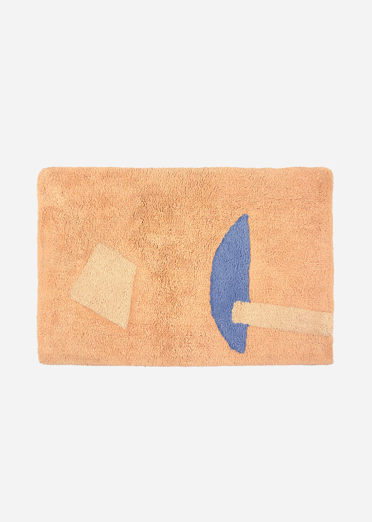 Cold Picnic Death Valley Bath Mat — Shop sustainable fashion and slow fashion at New Classics Studios