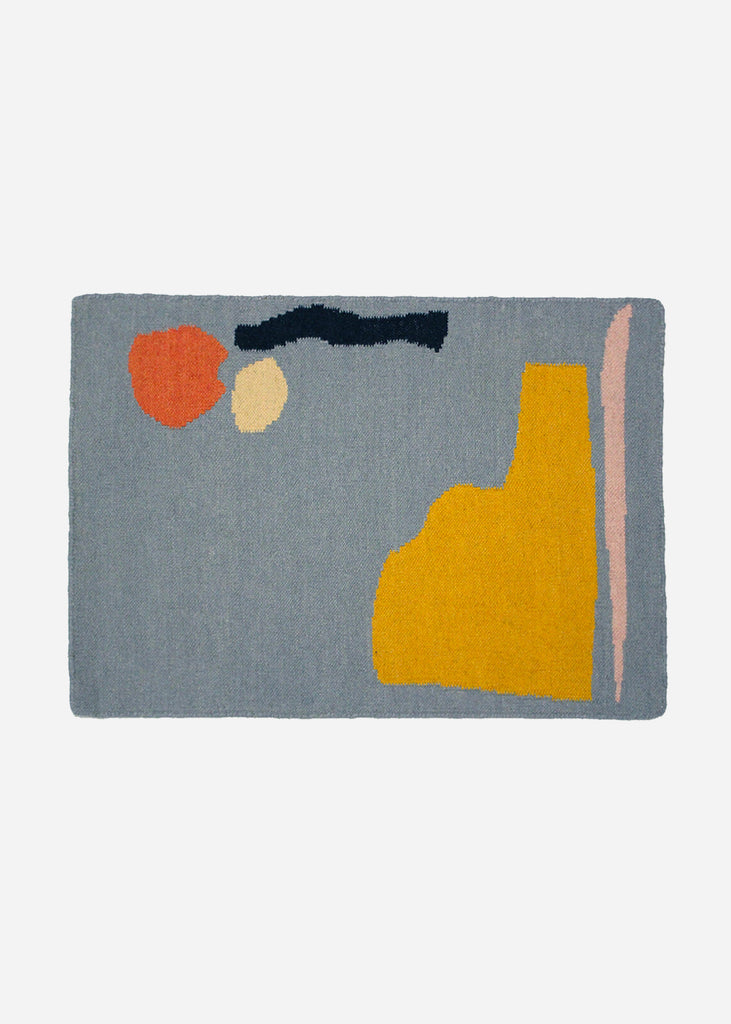 Cold Picnic Pepito Flat Weave Rug — Shop sustainable fashion and slow fashion at New Classics Studios