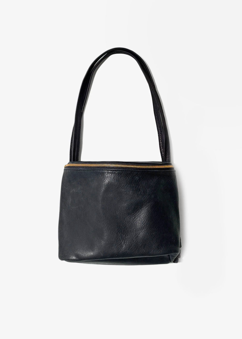 Erin Templeton The Assistant Bag in Black — Shop sustainable fashion and slow fashion at New Classics Studios