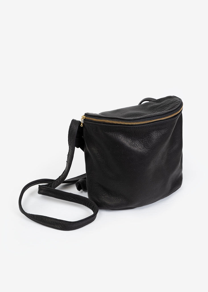 The Assistant Bag in Black