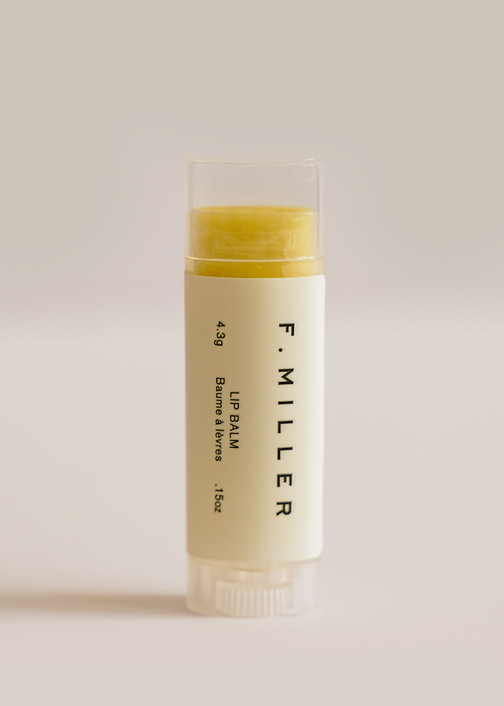 F. MILLER Lip Balm — Shop sustainable fashion and slow fashion at New Classics Studios