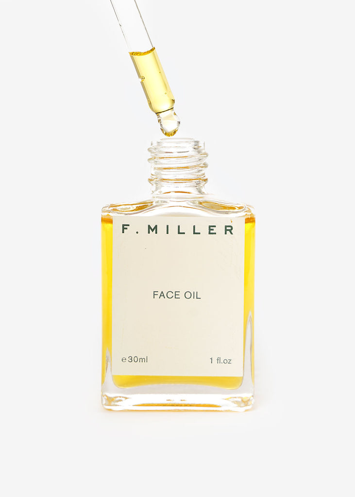 F. MILLER Face Oil — Shop sustainable fashion and slow fashion at New Classics Studios