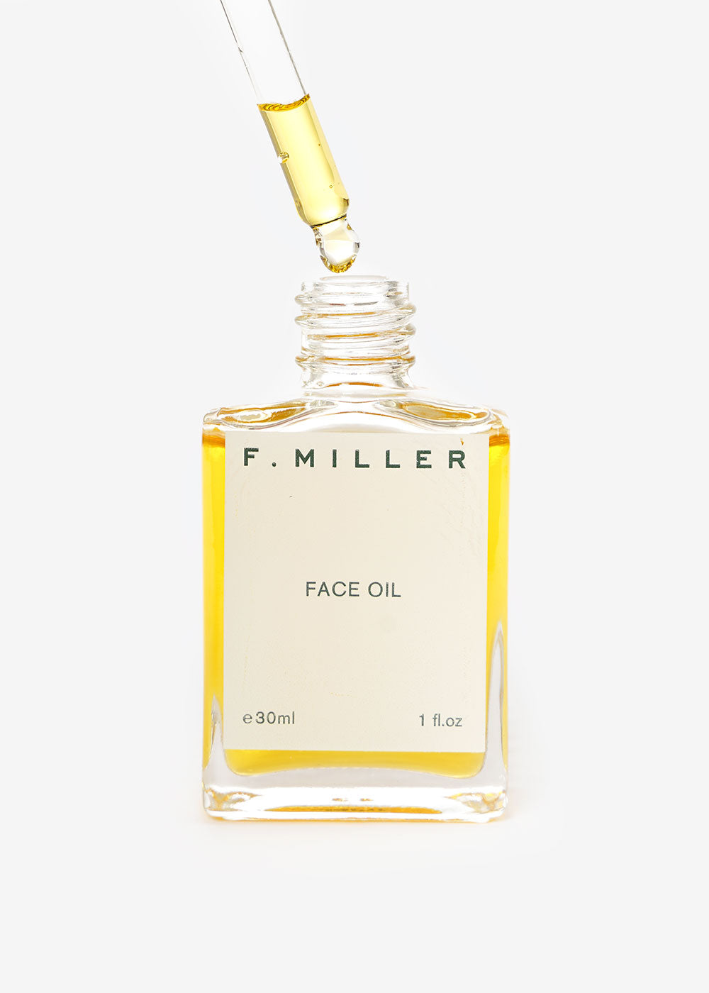 f.miller necessity kit ethical sustainable beauty skincare new classics studios canada
