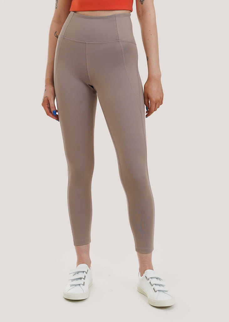 Limestone Compressive High-Rise Legging
