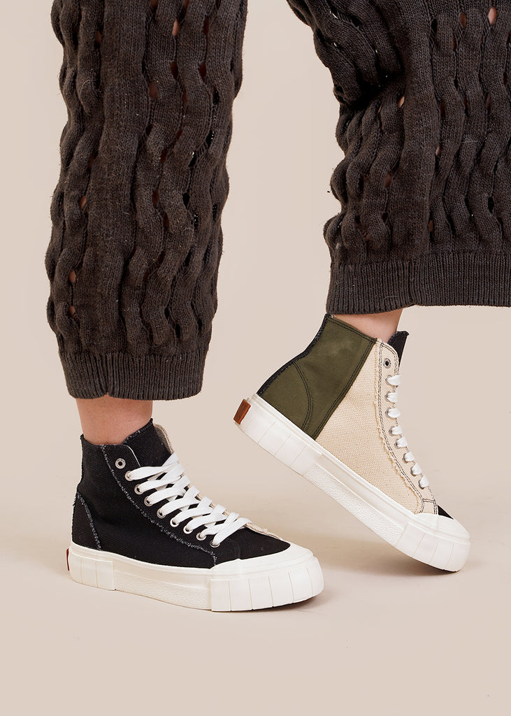 Palm Seasonal Sneakers