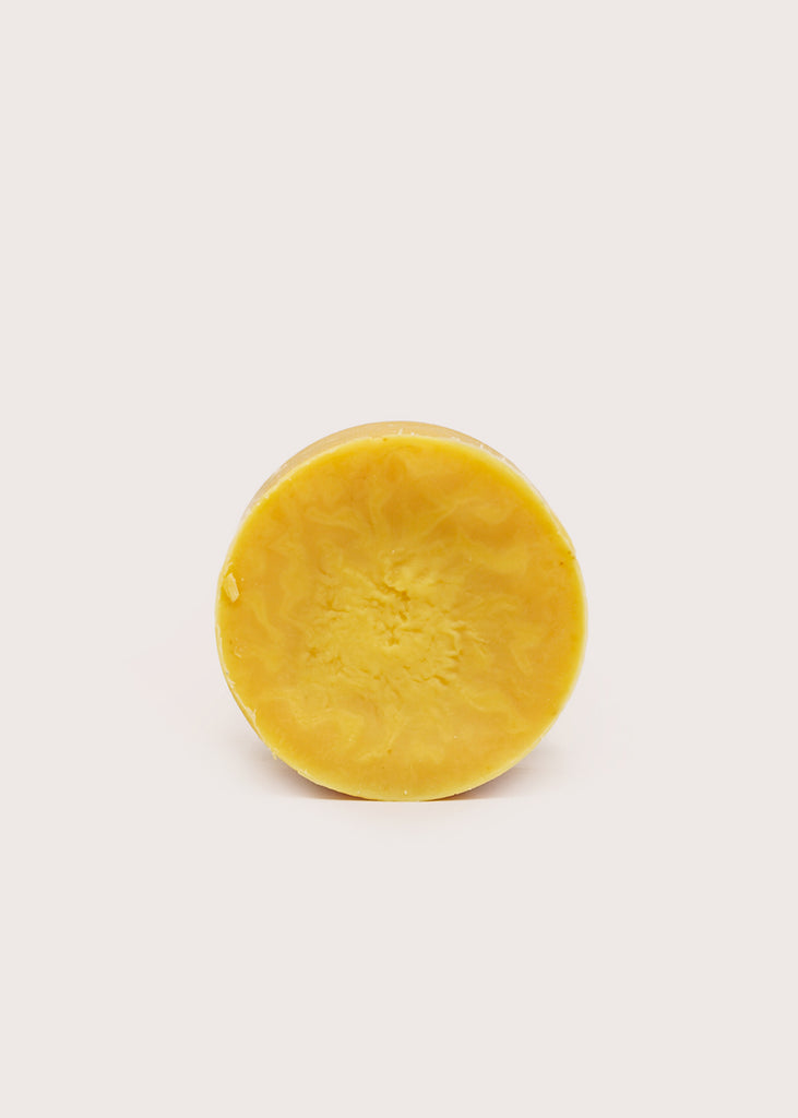 Citrus Shine Conditioner Bar