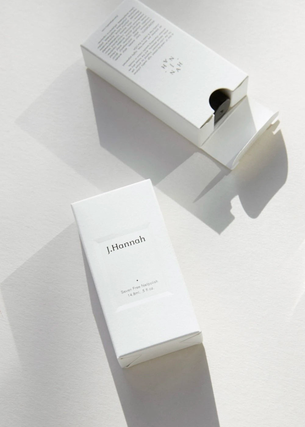 J. Hannah Ikebana Nail Polish — Shop sustainable fashion and slow fashion at New Classics Studios