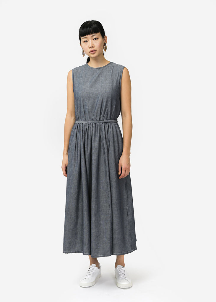 Kowtow Dance With Me Dress — Shop sustainable fashion and slow fashion at New Classics Studios