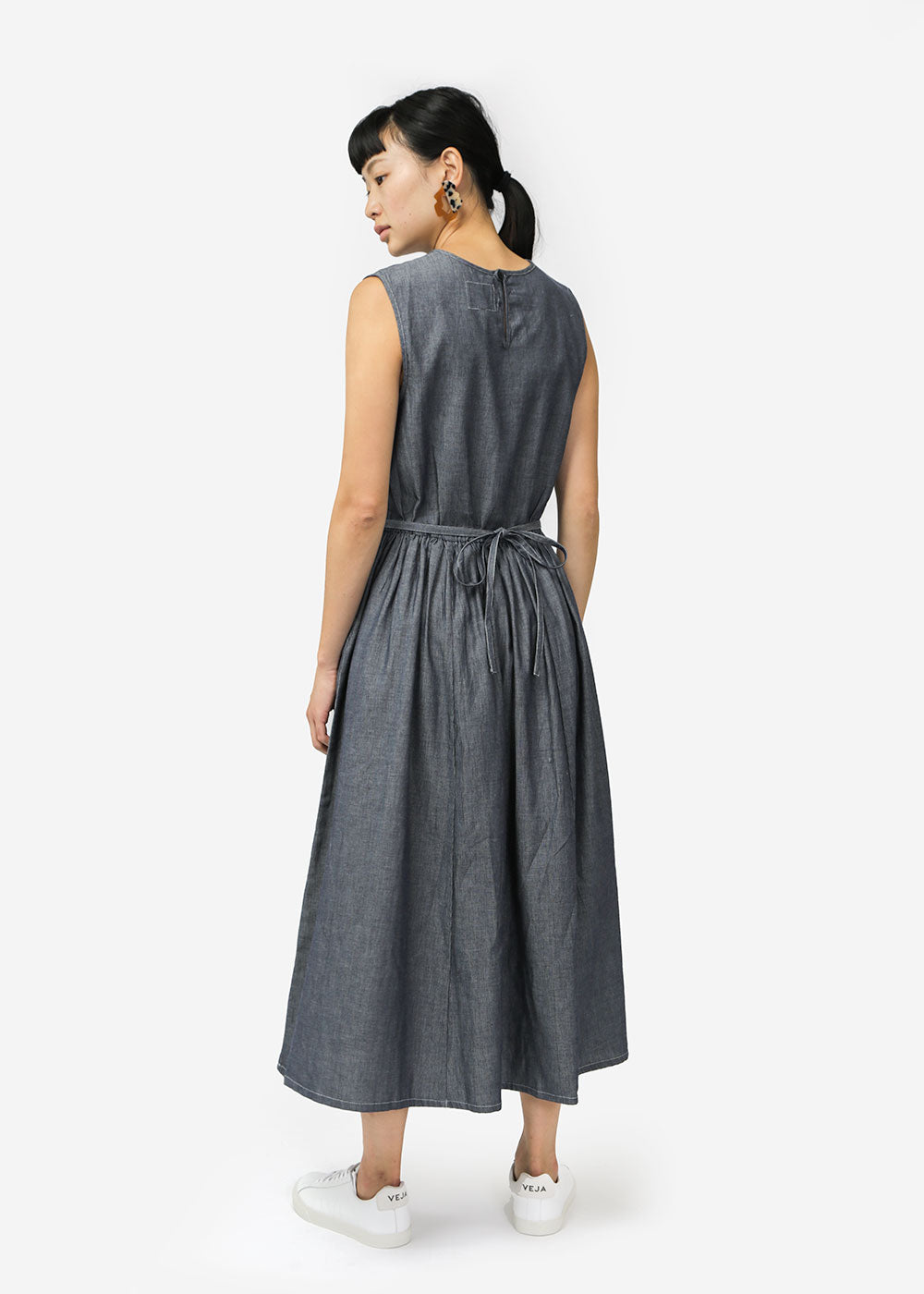 Kowtow Dance With Me Dress — New Classics Studios