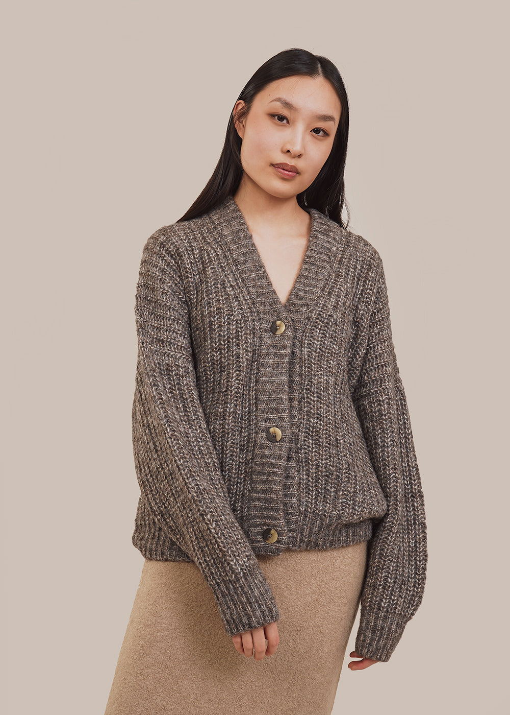 Ashwood New Grandma Cardigan