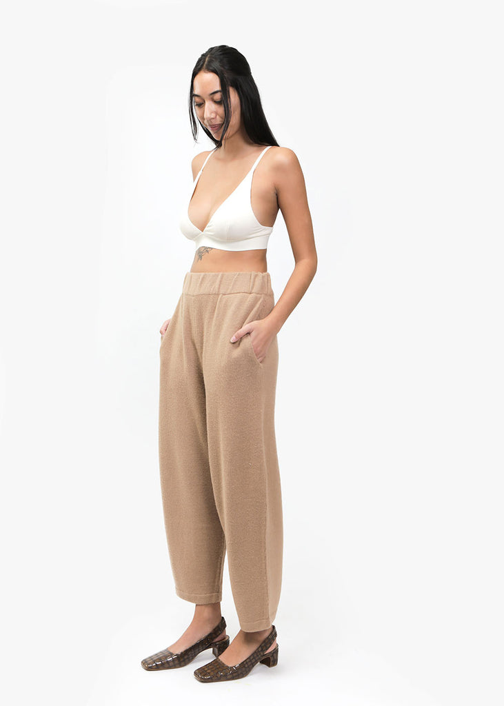 Lauren Manoogian Dune Pantaloons — Shop sustainable fashion and slow fashion at New Classics Studios