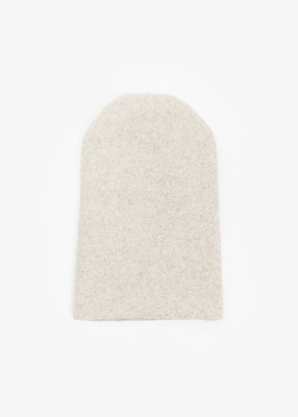 Lauren Manoogian Hessian Carpenter Hat — Shop sustainable fashion and slow fashion at New Classics Studios
