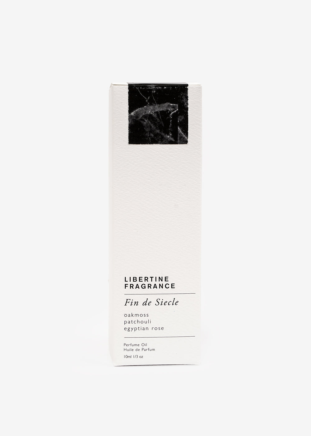 Libertine Fragrance Fin De Siecle Roll On Fragrance — Shop sustainable fashion and slow fashion at New Classics Studios