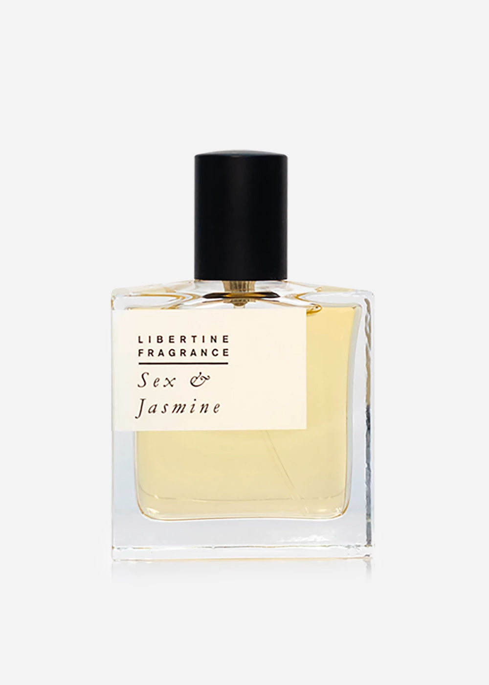 Libertine Fragrance Sex & Jasmine Eau De Parfum — Shop sustainable fashion and slow fashion at New Classics Studios