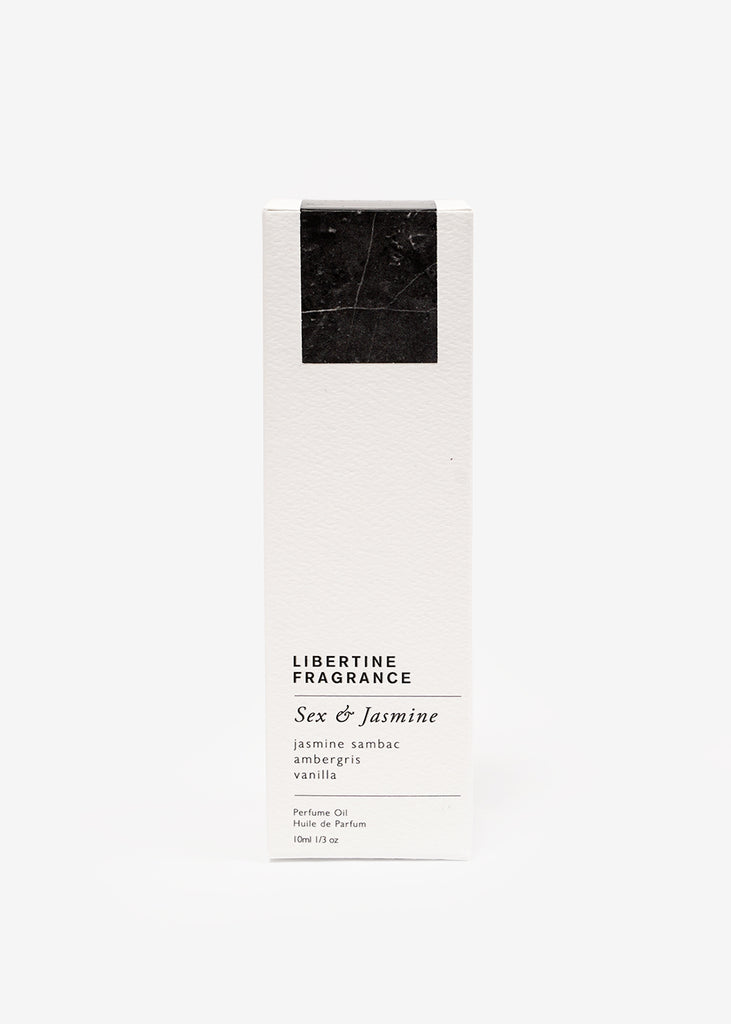 Libertine Fragrance Sex & Jasmine Roll On Fragrance — Shop sustainable fashion and slow fashion at New Classics Studios