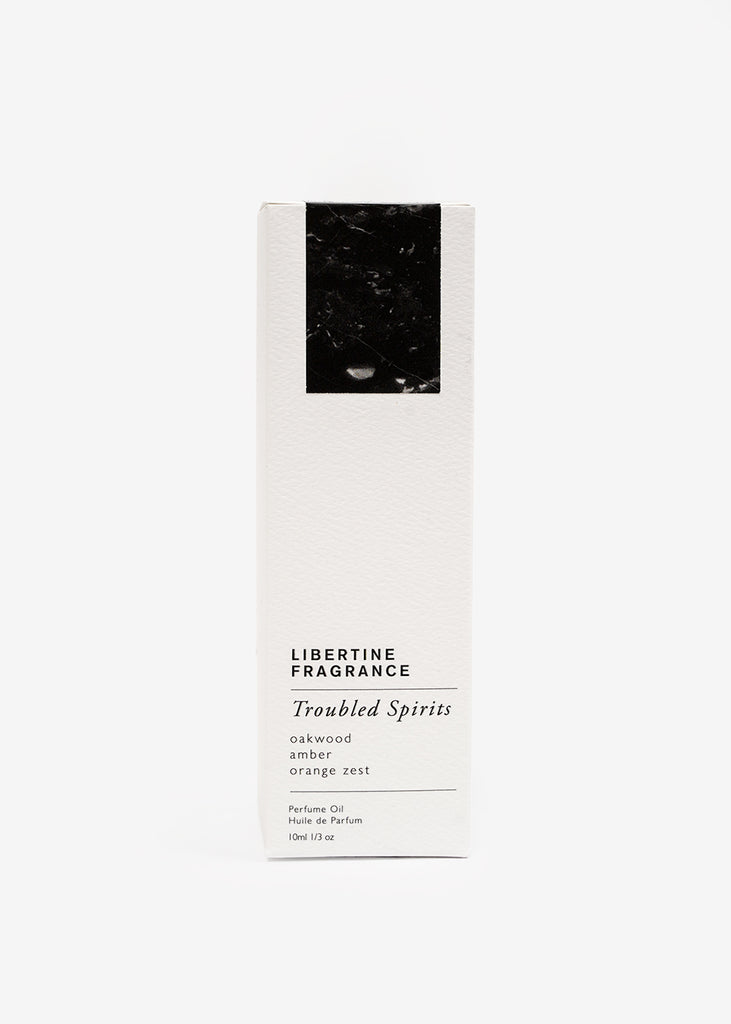 Libertine Fragrance Troubled Spirits Roll On Fragrance — Shop sustainable fashion and slow fashion at New Classics Studios