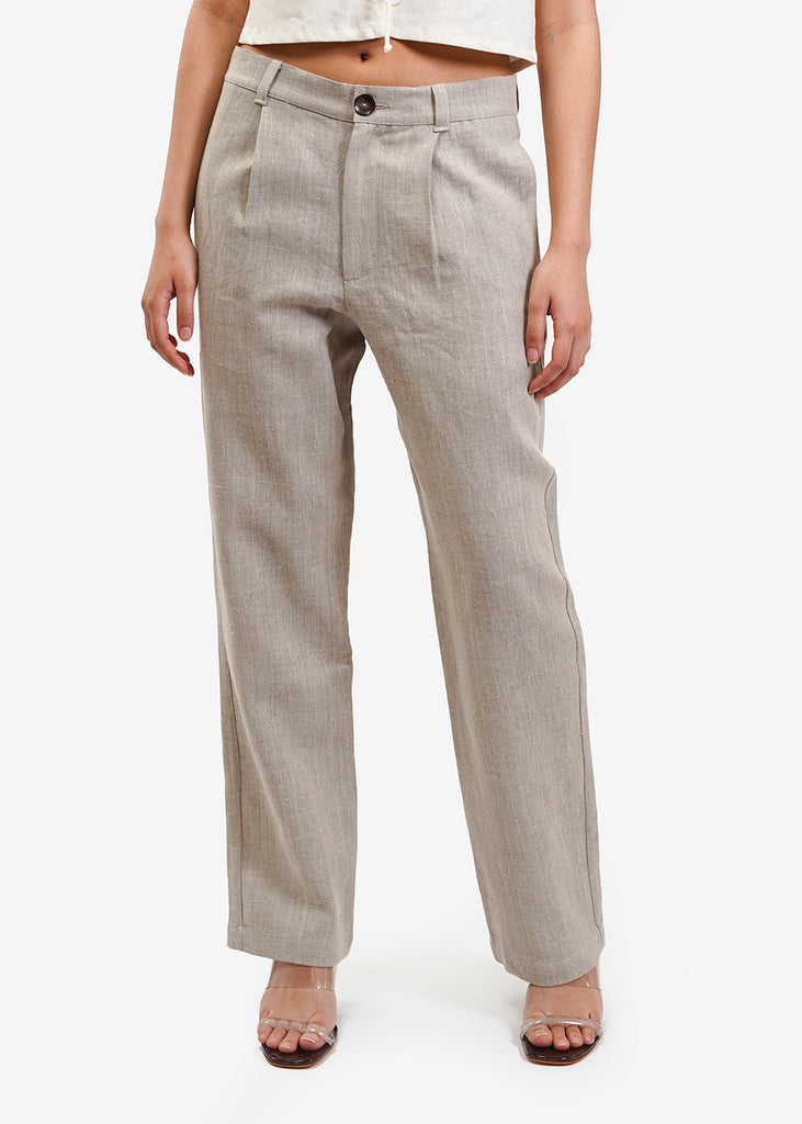 Paloma Wool Mezcal Pants — Shop sustainable fashion and slow fashion at New Classics Studios
