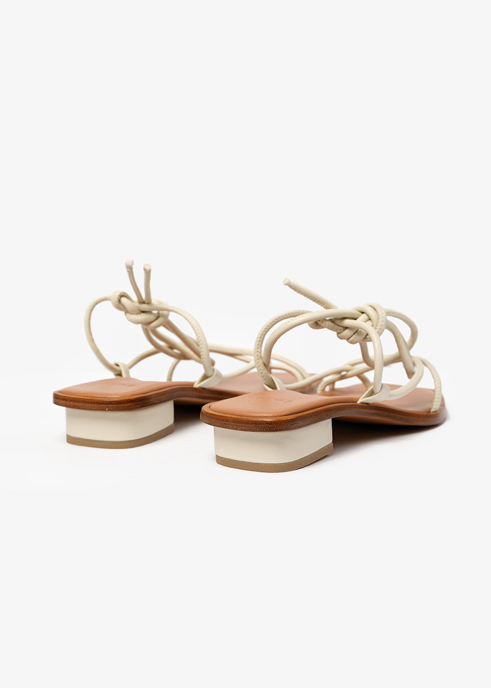 LoQ Sal Ara Sandals — Shop sustainable fashion and slow fashion at New Classics Studios