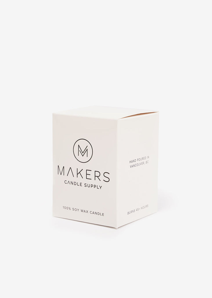 Makers Candle Supply Spiced Tobacco Candle — New Classics Studios