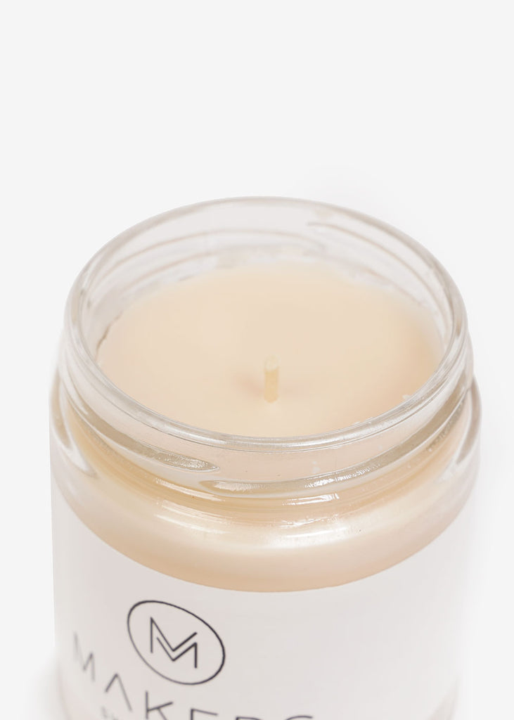 Makers Candle Supply Maclean Park Candle — Shop sustainable fashion and slow fashion at New Classics Studios