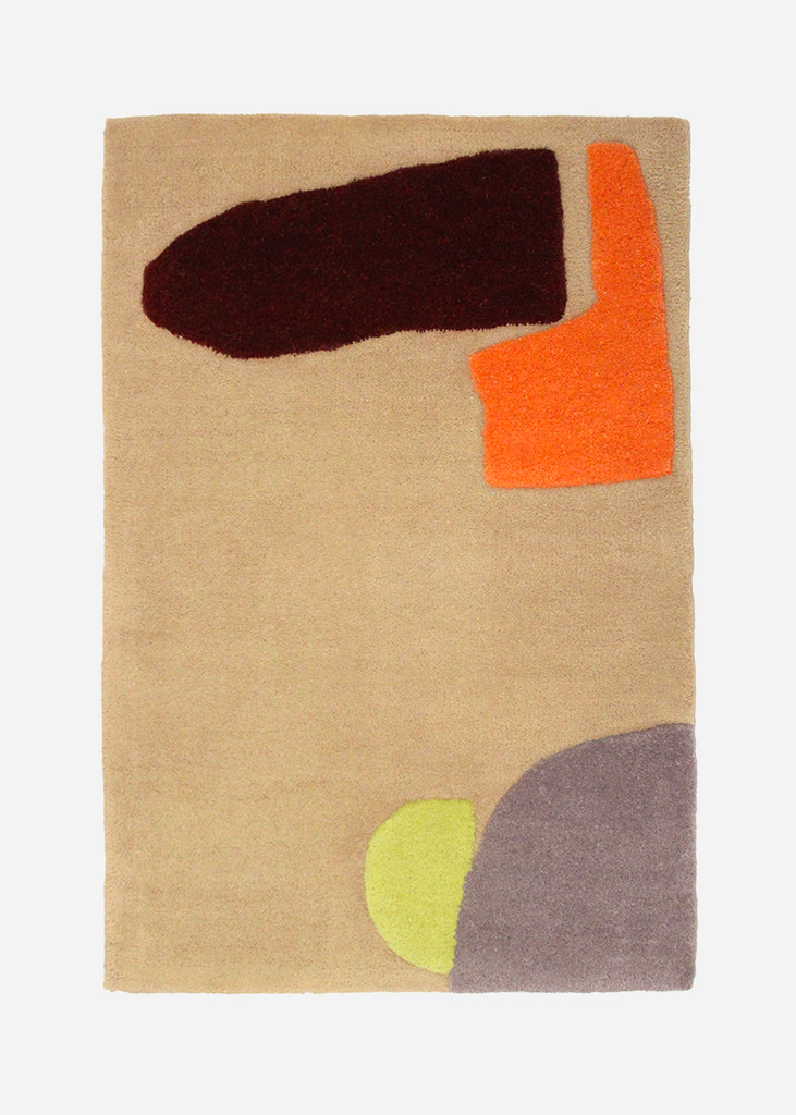 The Orchard Rug