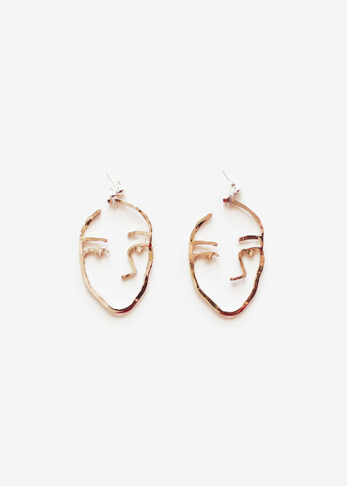 Open House Projects Sister Earrings — New Classics Studios