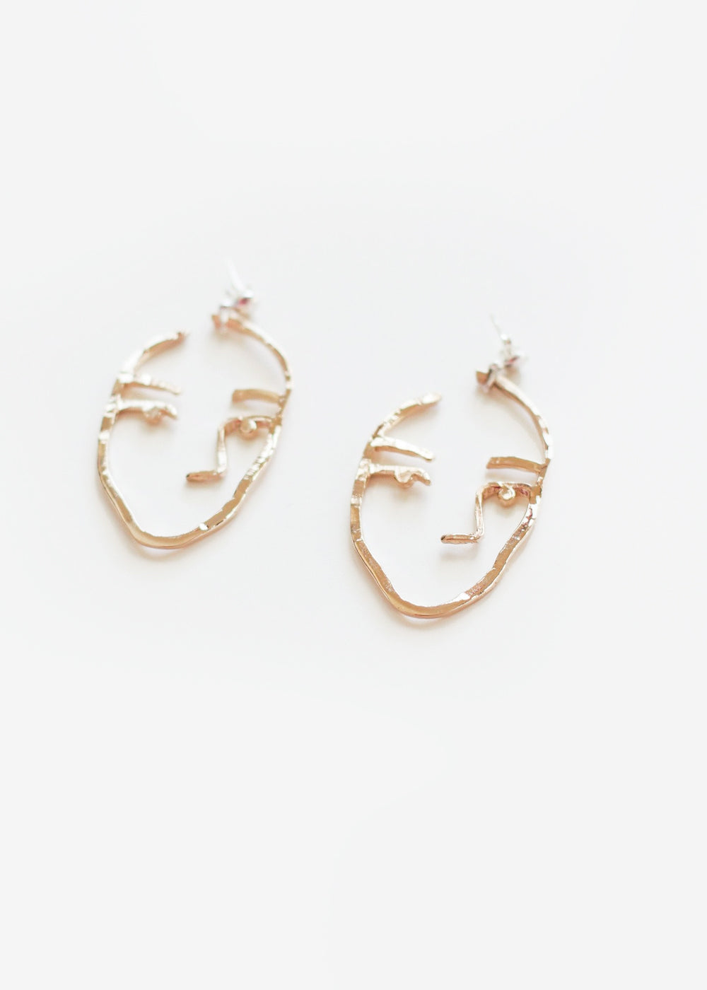 Open House Projects Sister Earrings — Shop sustainable fashion and slow fashion at New Classics Studios